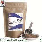 Natural Pain Relief Solution for Dogs 345g