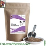 Urinary Incontinence Solution for Dogs 444g