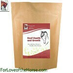 Hoof Health & Growth 345g