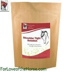 Shoulder Tight Solution for Horses 705g